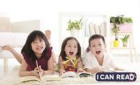 Khơi dậy niềm đam mê đọc sách ở trẻ em hiếu động