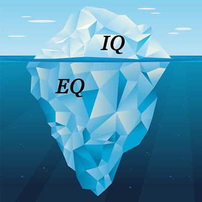 Để thành công IQ là …chưa đủ!