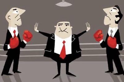 Chiến lược quản lý xung đột