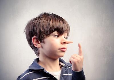 Giật mình ... 82,3% học sinh  nói dối !