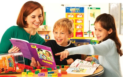 Làm thế nào để có một kế hoạch tuyệt vời cho việc học Tiếng Anh cho bé cấp một