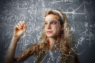 Kinh nghiệm học toán hay dành cho các bạn học sinh