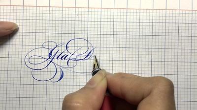 Luyện chữ đẹp: Có thật sự là cần thiết?