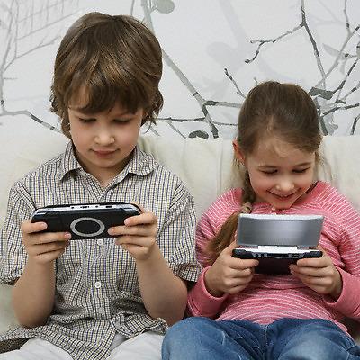 Mối lo khi trẻ tiểu học nghiện game online