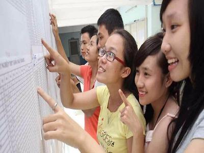 Hà Nội: Teen nóng lòng chờ …điểm thi cấp 3