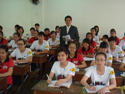 Thấu hiểu học sinh – Bước đi đầu tiên của người làm thầy