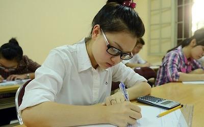 Những điểm cần lưu ý khi làm bài thi môn Toán