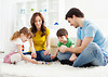 Cách cha mẹ khơi dậy niềm đam mê học tập cho con