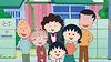 Truyện nhóc Maruko sẽ giúp các bà mẹ học được nhiều cách dạy con thú vị của người Nhật