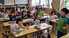 Tham khảo về cách dạy toán của giáo viên người Nhật