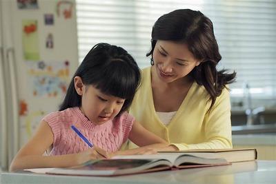 Để trẻ học giỏi môn Tiếng Việt tiểu học