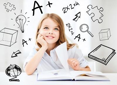 Khi nào cha mẹ cần tìm gia sư dạy kèm toán lớp 3 cho con?