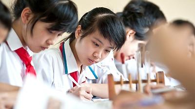 Tuyển dụng gia sư THCS ở quận Thanh Xuân
