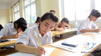 Bí quyết giữ vững tâm lý ôn thi và đi thi để đạt kết quả cao