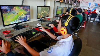 Ngăn cấm trẻ chơi game online liệu có phải là phương pháp giúp trẻ học tốt hơn?
