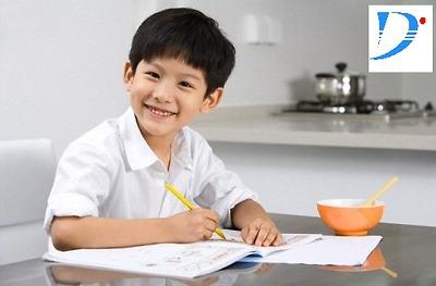Bí quyết để cha mẹ có thể tự làm gia sư toán tiểu học cho con