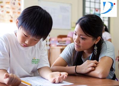Có cần thiết tìm gia sư tiểu học tại nhà dạy kèm cho con không?