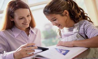 Giúp con học tốt hơn môn Toán tiểu học