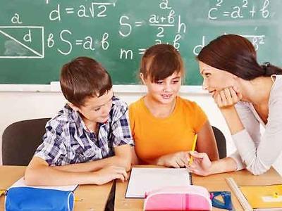 Dịch vụ gia sư toán tiểu học tại huyện Đông Anh