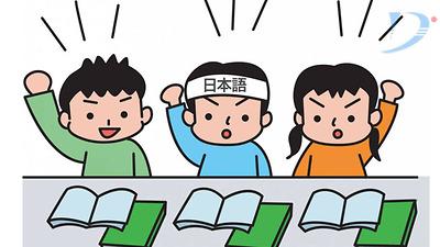 """Lựa chọn ngành học tiếng Nhật ngày nay có """"hot""""?"""