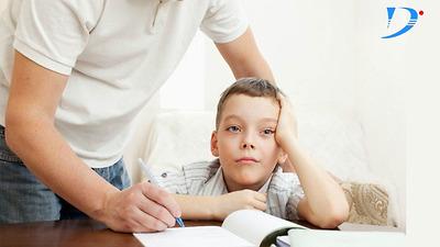 Gia sư cần biết phải làm gì nếu học sinh ngang bướng và không chịu nghe lời