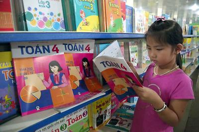 Tìm gia sư toán tiểu học dạy giỏi tại Quận Long Biên