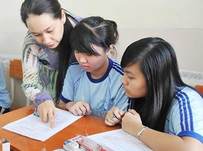 Nâng cao kiến thức Ngữ văn THCS cho con với gia sư tại nhà