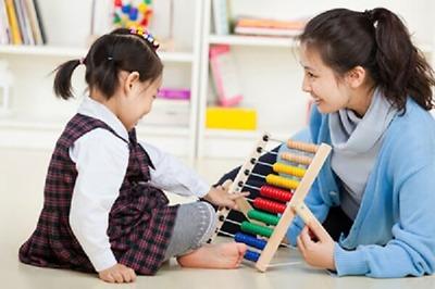 Có nên thuê gia sư riêng cho trẻ tự kỷ?