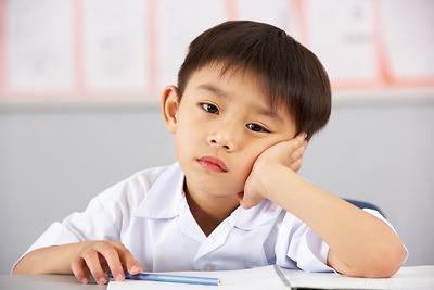Dấu hiệu chứng tỏ bạn đang tạo áp lực quá lớn cho con
