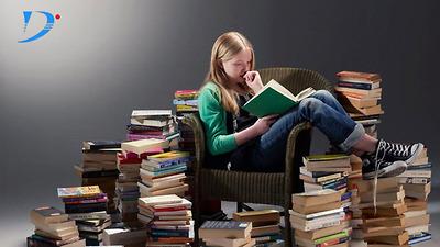 Kỹ năng đọc hiểu: Mẹo giúp bạn đọc sách nhanh, nắm bắt nội dung nhanh chóng