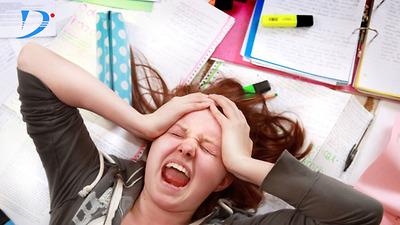 Bí quyết ôn thi cuối kỳ cực hiệu quả cho học sinh, sinh viên