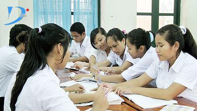 Lợi ích của việc học nhóm