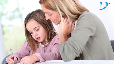 Tầm quan trọng của việc viết Tập Làm Văn ở trẻ