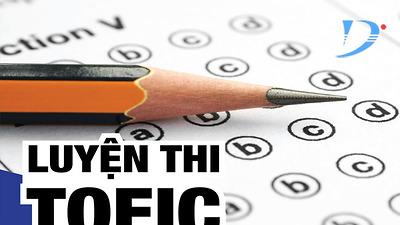 Tại sao bạn nên tìm gia sư luyện thi TOEIC tại trung tâm gia sư Đức Minh?