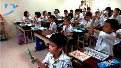 Tìm hiểu về ngành sư phạm tiểu học, gia sư tiểu học