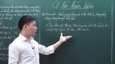 Tìm Gia Sư dạy Văn