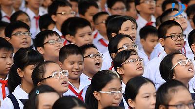 Nguy cơ cận thị ở học sinh, sinh viên – Tình trạng đáng báo động