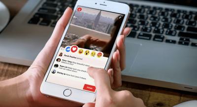 Những tác hại của Facebook đối với học sinh
