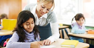 Phương pháp học tiếng Anh hiệu quả cho học sinh tiểu học