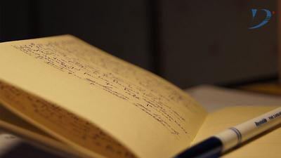 Bí kíp gia sư Ngữ Văn: Lợi ích từ thói quen viết nhật ký mỗi ngày
