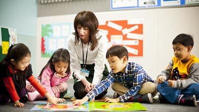 Giúp trẻ yêu thích và học tốt môn Tiếng Việt tiểu học hơn