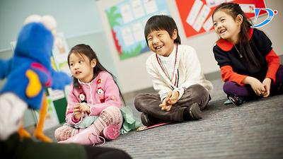 Đầu tư gia sư Anh Văn cho trẻ, bệ phóng tương lai