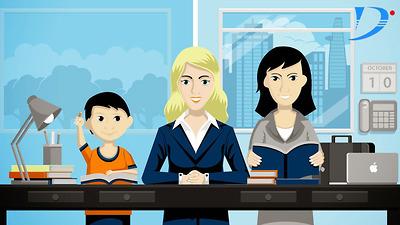 Gửi đến các bậc phụ huynh đang tìm kiếm dịch vụ gia sư giá rẻ cho con